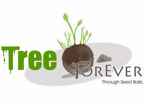 SeedBall Campaign to Grow Trees, 1,00,000 Seedballs