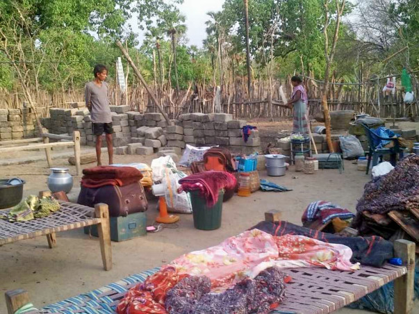 Help Christian families in Chhattisgarh village fight hunger, poverty