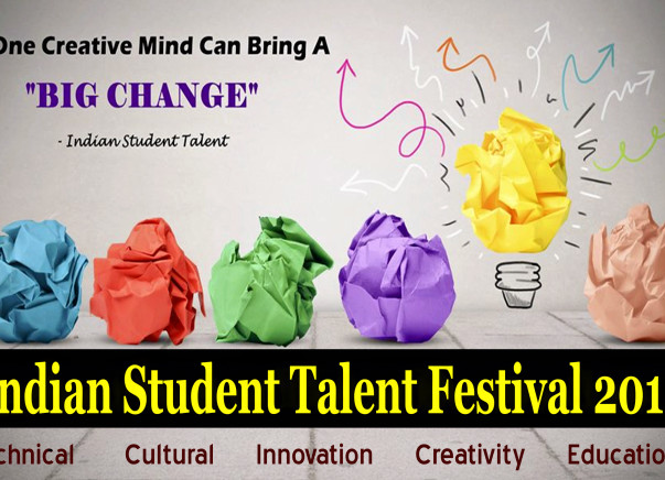 Indian Student Talent Festival 2017