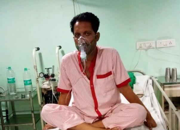 Help Rajat To Undergo Treatment