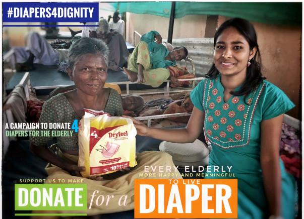 Donate4Diaper