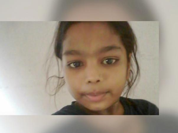 Help Baby Kumkum Fight Thalassemia