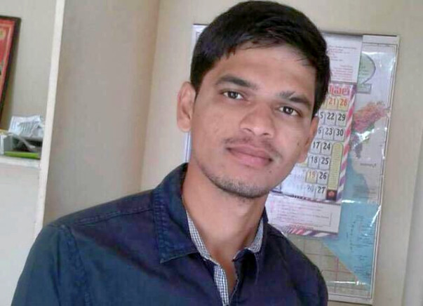Help Prathap Who Met With A Terrible Accident