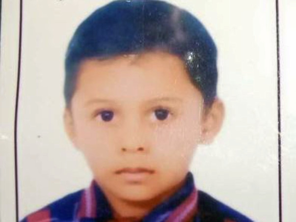 Help My Son From Thalassemia Major