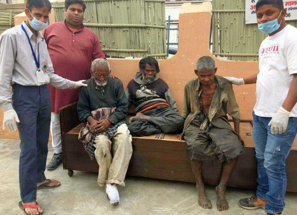 BE THE HOPE FOR DESTITUTES: Help Prerna Sewa Sansthan to build shelter