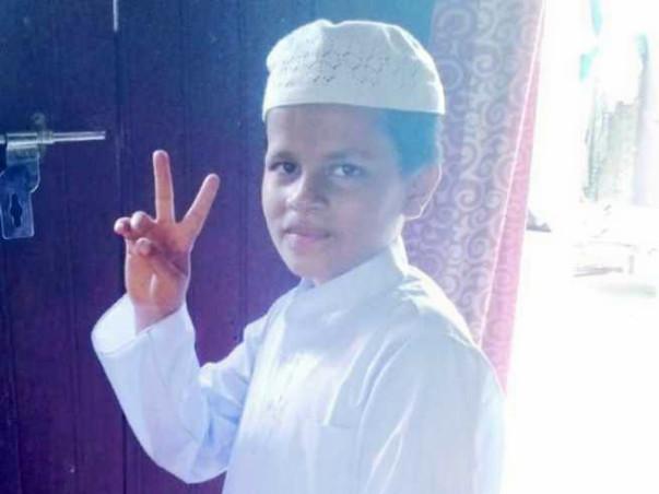 Help Zakariya To Overcome His 5 Tumors in Brain.