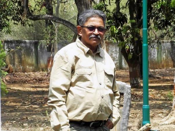 Help Shivaji get a liver transplant