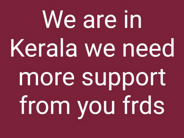 Its time to support Kerala - Project Apathbandhu