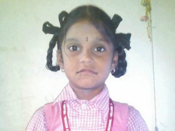 Help Menaka's Cancer Treatment