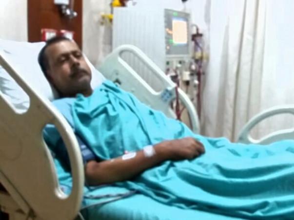 Please Help My Husband Undergo Kidney Transplant