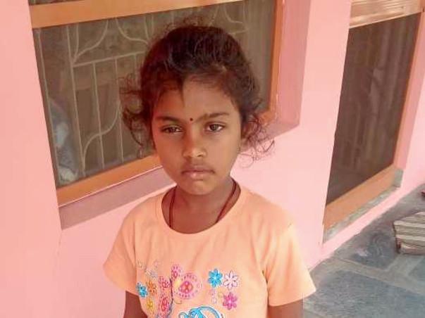 Help Ghantsala Fight Brain Tumor