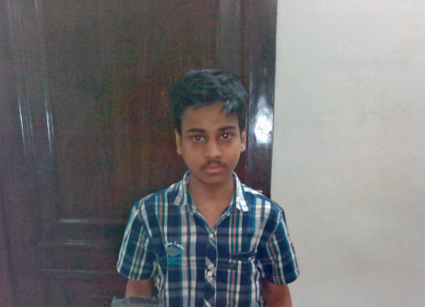 Help Divyanshu Fight Kidney Failure