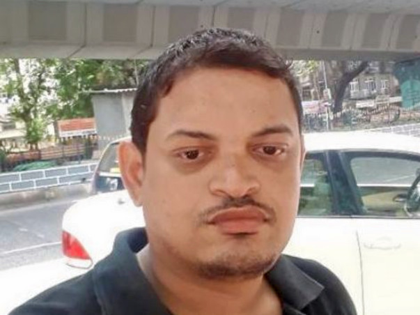 Help Amit Bhalerao's Family on His Untimely Death
