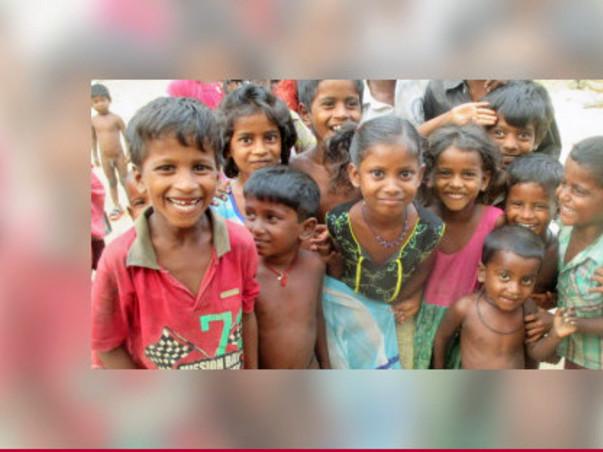 Help These Children Go to School