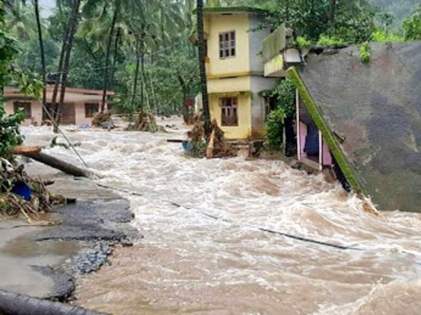 Donate For Kerala Flood disaster fund