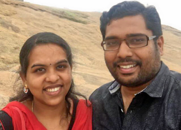 Let's Save Indhu's Life from Cancer