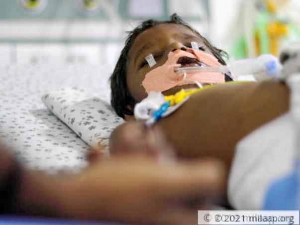 Help Avula Fight Acute Kidney Injury