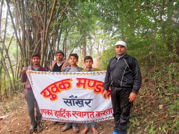 Yuvak Mandal Sounkhar Wants To Open Gym In Village Then Save Our Young