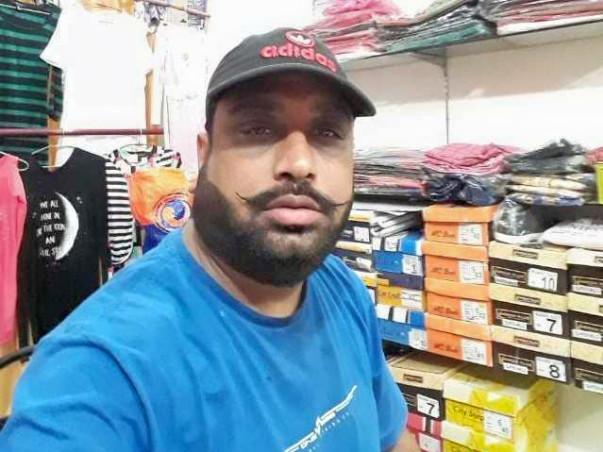 Help Pradeep Get Back From Ventilator