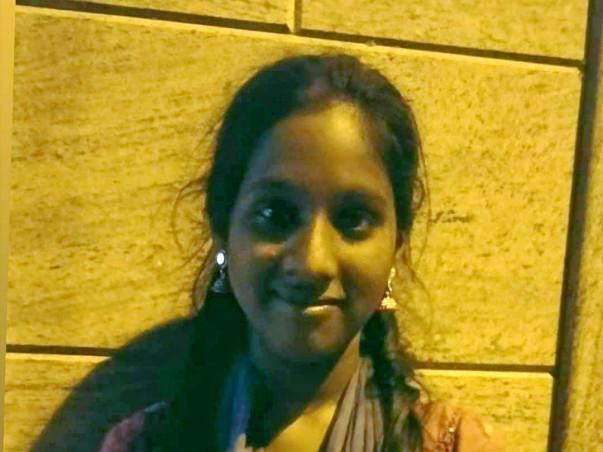Help Meenakshi for her education