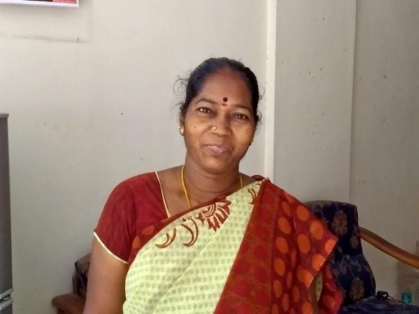 Help Govindamma Educate Her Son