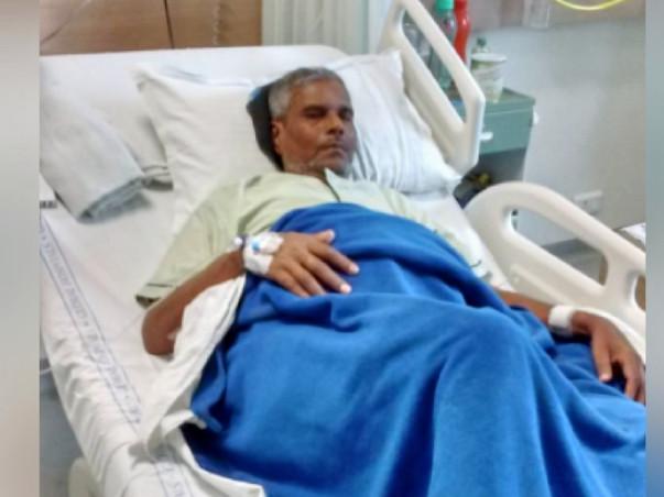 Help My Father Undergo Urgent Liver Transplant