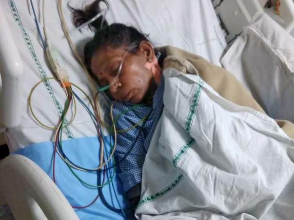 Help Pooja Get Treated for Multiple Organ Failure