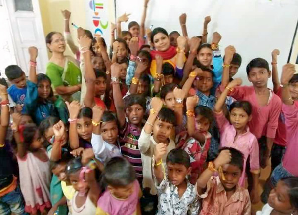 Support Kahaanibaaz Empower A Deprived Child