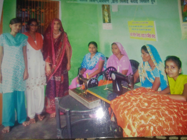 Oldage home and temple   cowsala and chirty school assram  purpose of