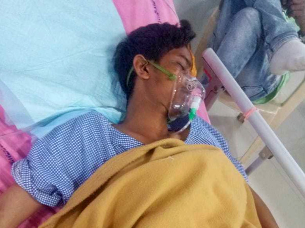 This 19 Years Old Needs Support To Recover From Accident