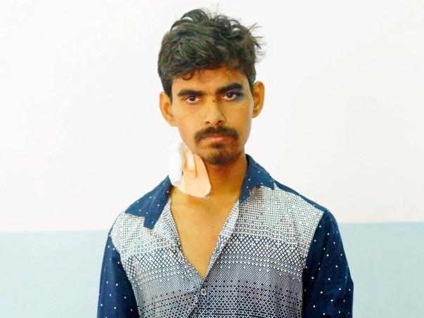 Save Raju's life