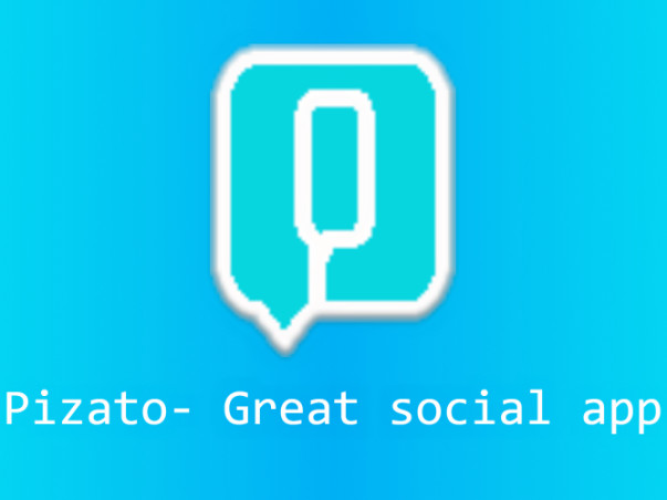 Help Pizato To Connect People In A Better Way