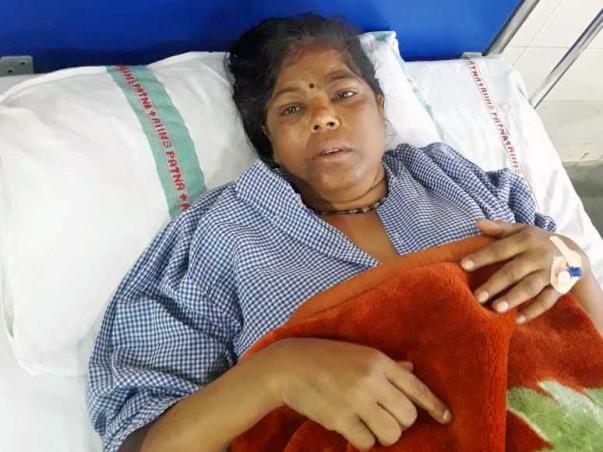 Help Soni Undergo A Liver Transplant