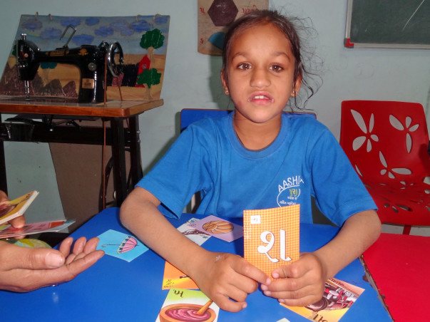 Help To Educate And Train Children With Intellectual Disabilities