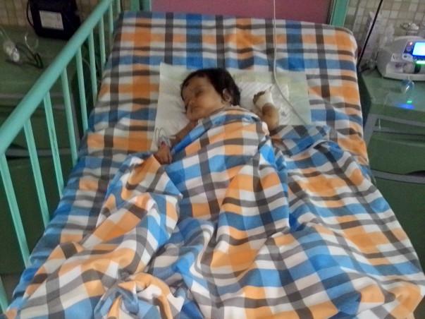 help Ashrit for kidney Transplant
