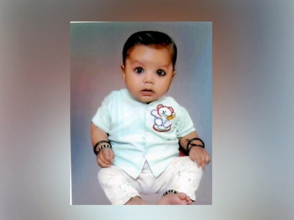 Save 6-Month-Old Mayank