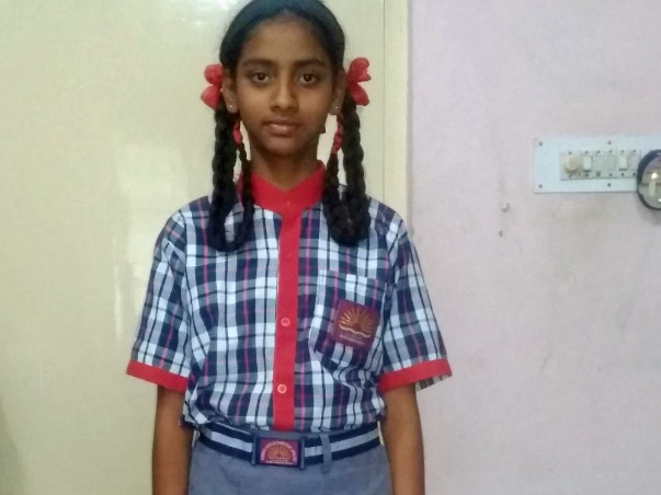 Support Shruthi  To Get Cochlear Implant