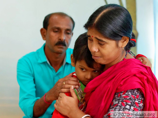 Help Rohit Recover From Acute Myelomonocytic Leukemia