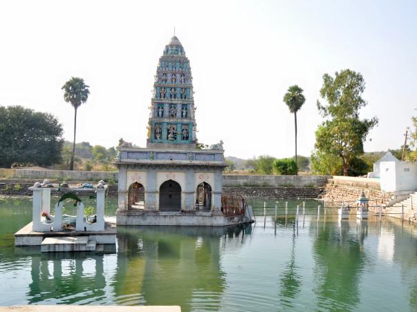 Sri Ekambri Ramalingeshwara Temple Trust