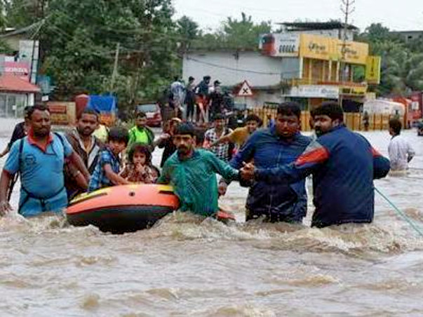 Help In Kerala Flood Relief