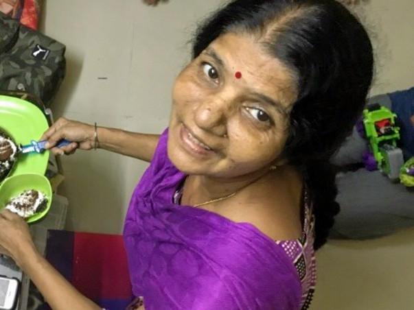 Let's Help Jayashree Fight Colorectal Cancer