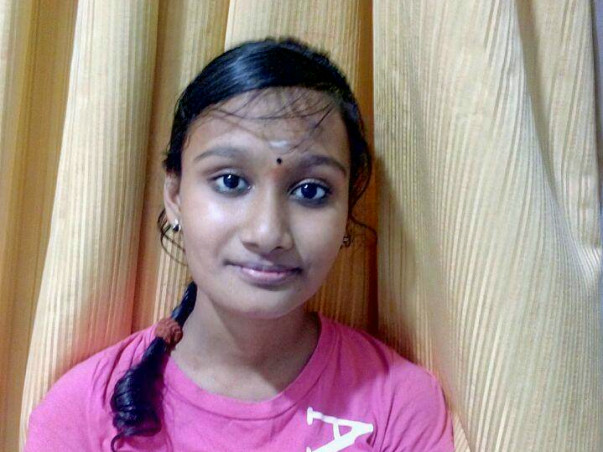 Help Akshaya Get Treatment for Acute Lymphoblastic Leukemia;