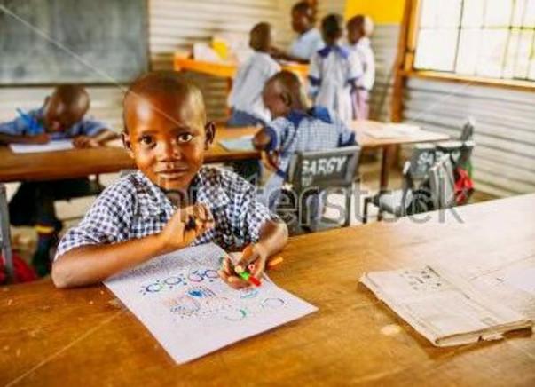 Help Rural Students Get Education- Support Rassara Village!
