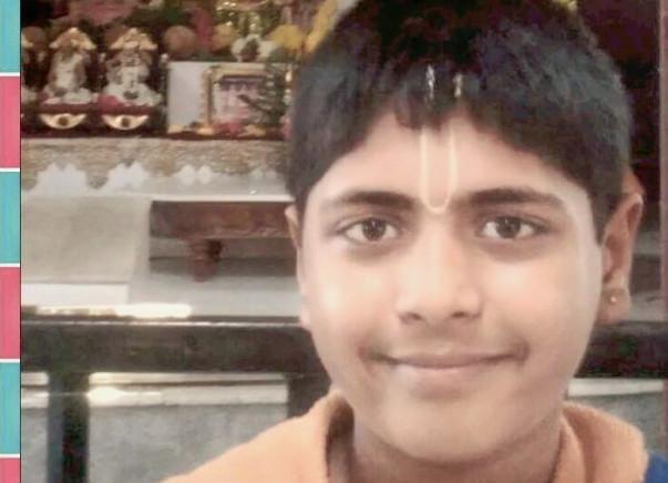 URGENT Medical Help For My Nephew Jayaditya's Brain Surgery