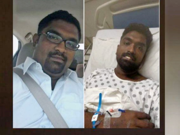Help To Undergo A LiverTransplant with unknown cause &sudden damage 🙏