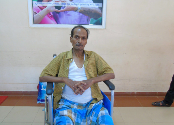 This Purohit Cannot Count On His Graces To Save Him From Heart Disease