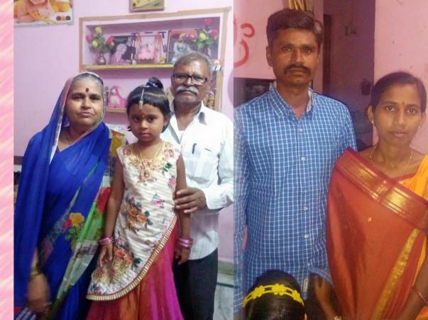 Help Gajanan To Undergo Bone Marrow Transplant