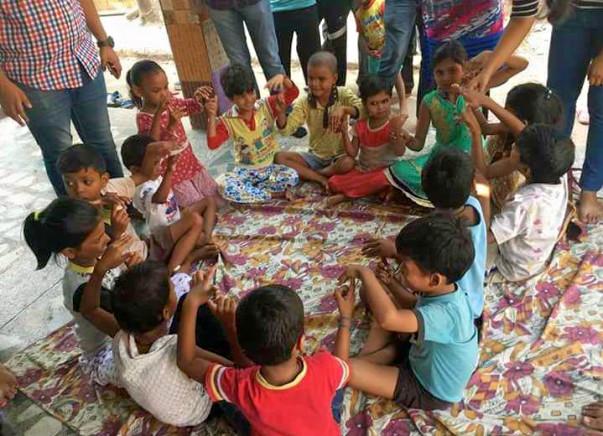 Help LECIN Provide Quality Education To Slum Children