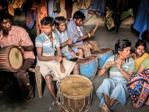 Help 120 tribal families from Jharkhand to #GoSolar with a micro-grid