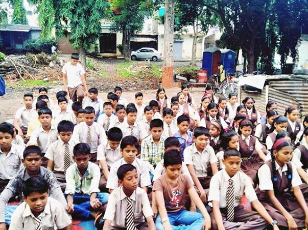Support National Children's Academy